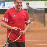 Bilder 2018 - Mixed-Turnier Tennis 2018